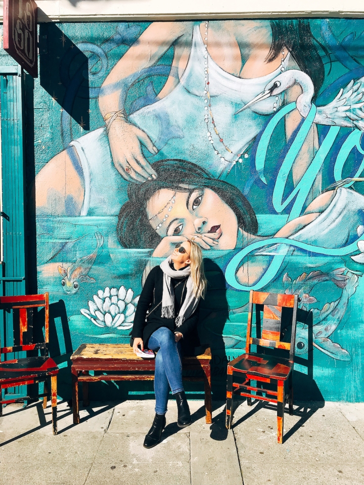 San Francisco Mission District – Top 5 Things toDo