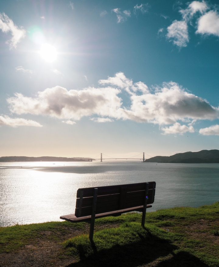 Angel Island –  Perfect Day Trip from SanFrancisco