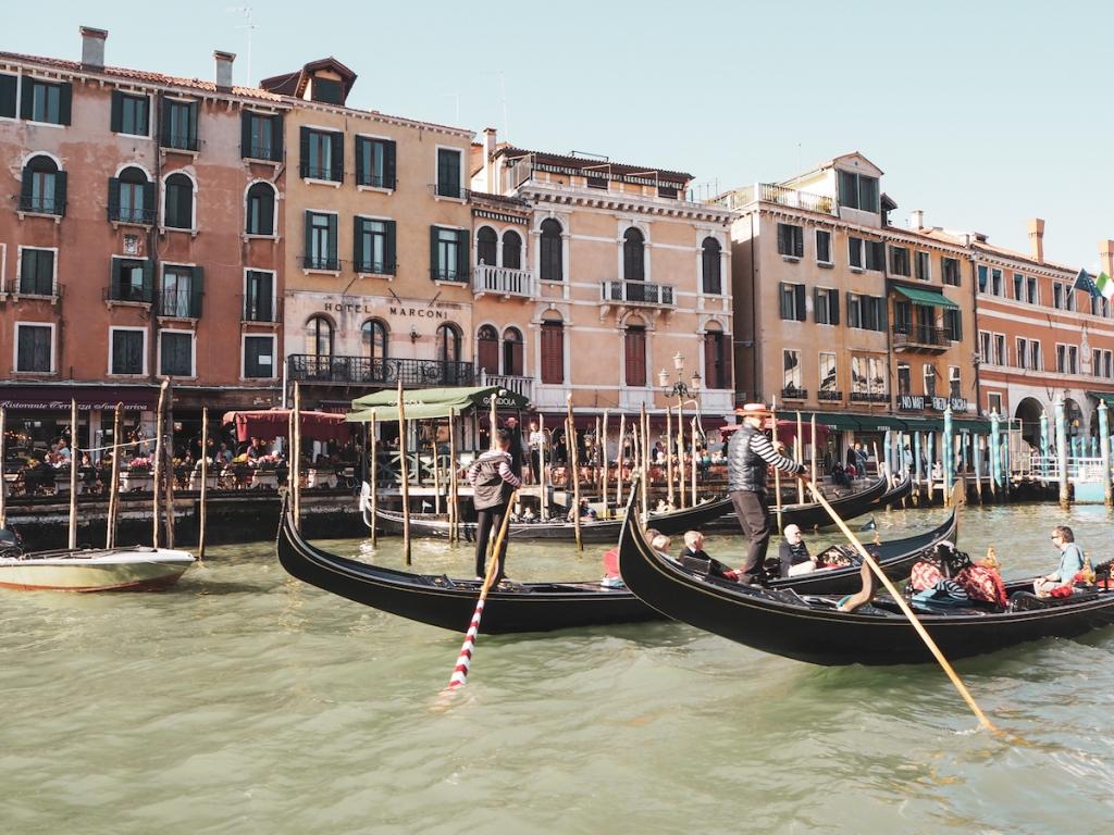 Venetsian kanaalit