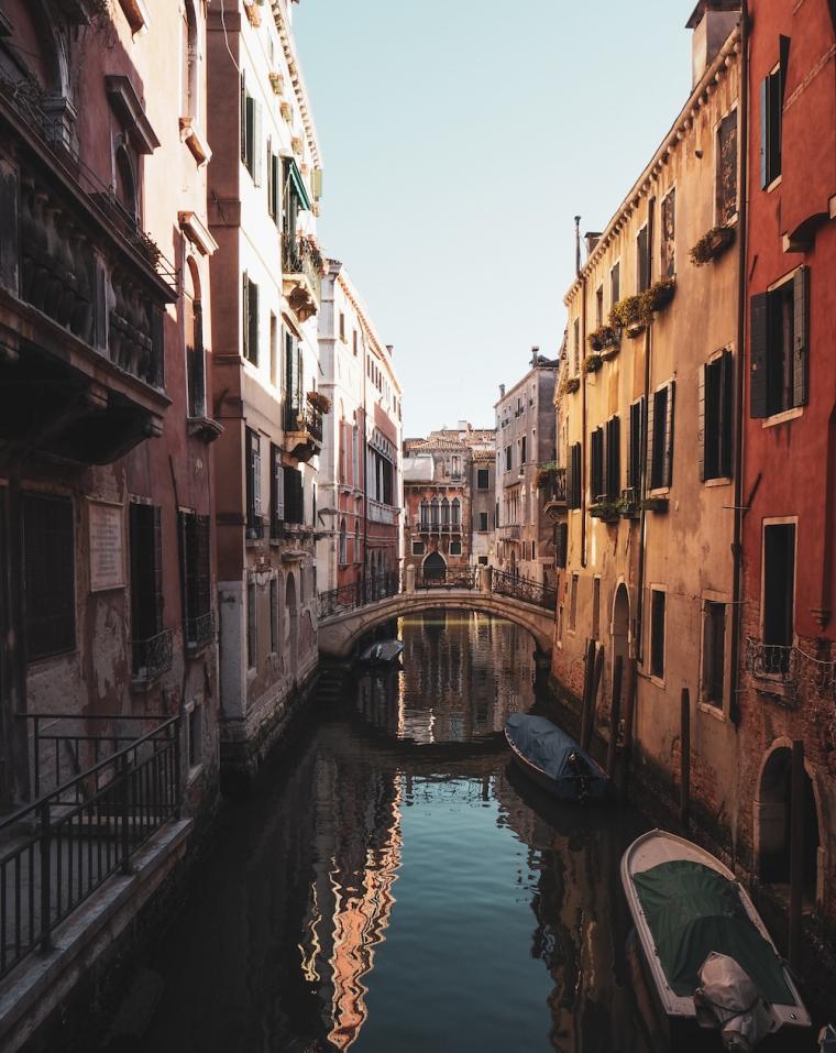 Venetsian kaupunginosat