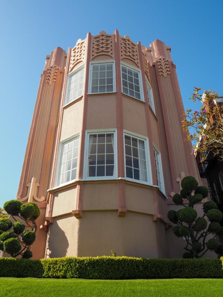Architecture in San Francisco
