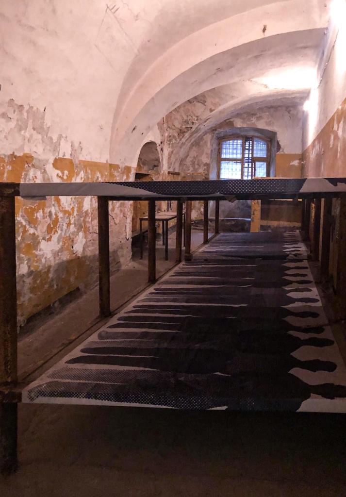 Patarei Prison Estonia