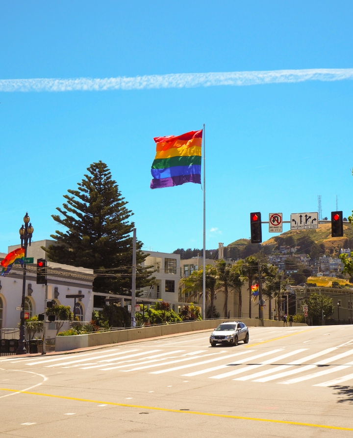 The Castro District in San Francisco – LGBT Capital of The World